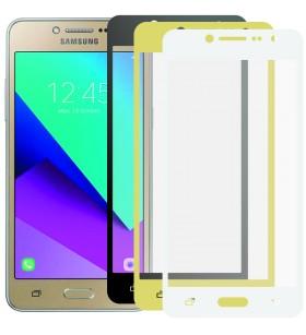 3D Стекло Samsung J2 Prime G532F (Full Cover)