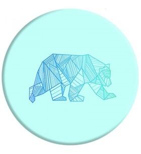 Popsocket 3M Медведь + Автодержатель