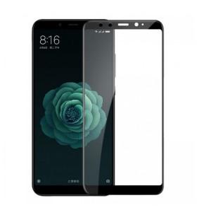 5D Стекло Xiaomi Mi A2 (Mi 6X) – Скругленные края