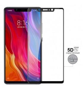 5D Стекло Xiaomi Mi8 SE – Скругленные края