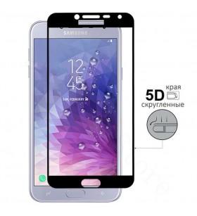 5D Стекло Samsung J4 2018 J400 – Скругленные края