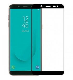 5D Стекло Samsung J6 2018 J600 – Скругленные края