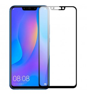 3D Стекло Huawei P Smart Plus (Nova 3i) – Full Cover