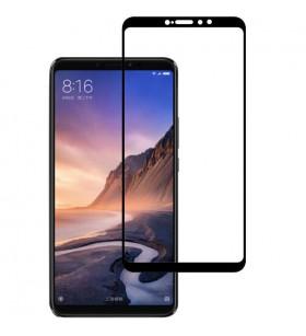 Стекло Xiaomi Mi Max 3 – Full Glue (Клей по всей поверхности)
