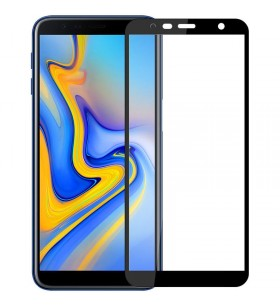 3D Стекло Samsung J6 Plus 2018 – Full Cover
