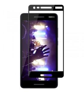 3D Стекло Nokia 2.1 – Full Cover
