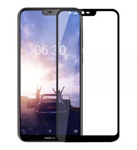 3D Стекло Nokia 7.1 – Full Cover