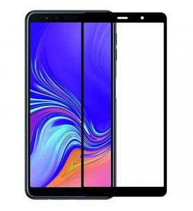 3D Стекло Samsung A7 2018 – Full Cover
