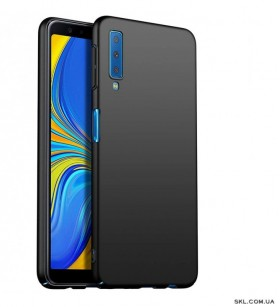 Бампер Samsung Galaxy A7 2018 – Soft Touch
