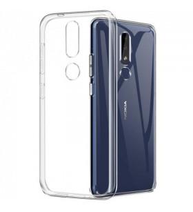Чехол Nokia 3.1 plus – Ультратонкий
