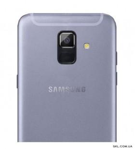 Стекло для Камеры Samsung A6 2018