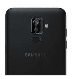 Стекло для Камеры Samsung J8 2018