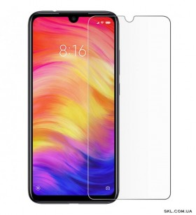 Стекло Xiaomi Redmi Note 7