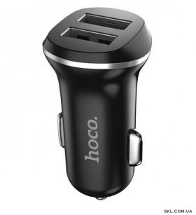АЗУ HOCO Z1 micro-USB (2USB/2.1A)