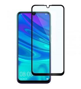 3D Стекло Huawei P Smart 2019 – Full Glue (Клей по всей поверхности)