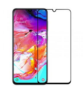 3D Стекло Samsung Galaxy A40 – Full Glue (С полным клеем)