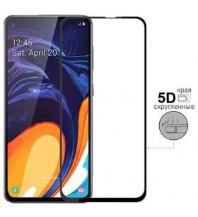 5D Стекло Samsung Galaxy A60 – Скругленные края