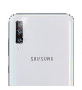 Стекло для камеры Samsung Galaxy A70 – Защитное