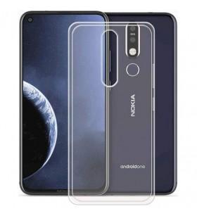 Чехол Nokia 8.1 Plus – Ультратонкий