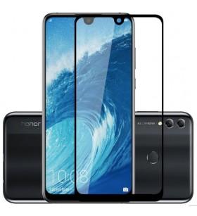 3D Стекло Huawei Honor 8x Max – Full Glue (Клей по всей поверхности)