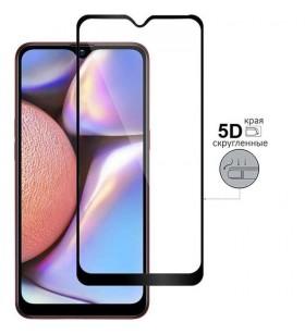 5D Стекло Samsung Galaxy A10s – Скругленные края