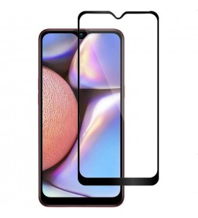 3D Стекло Samsung Galaxy A10s – Full Glue (С полным клеем)
