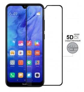 5D Стекло Xiaomi Redmi Note 8T – Скругленные края