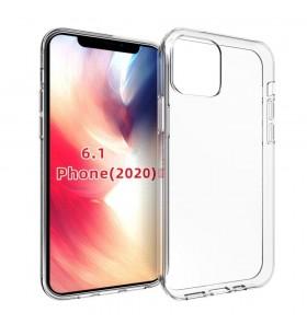Чехол iPhone 12 – Ультратонкий