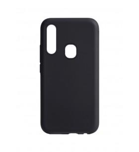 Чехол Samsung A20s A207 – Graphite (Черный)