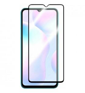 3D Стекло Xiaomi Redmi 9C – Full Glue (полный клей)