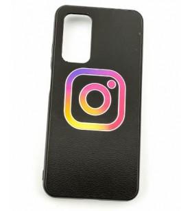 Чехол Xiaomi Mi 10T – Instagram Fashion Mix