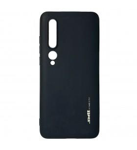 Чехол силиконовый Xiaomi Mi 10 Pro – Smtt (Черный)