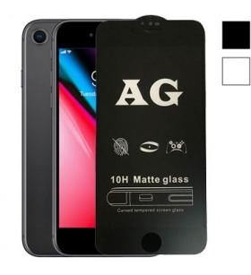 Матовое стекло iPhone 8 – Антиблик