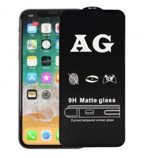 Матовое стекло iPhone X – Антиблик