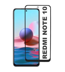 3D Стекло Xiaomi Redmi Note 10 – Full Glue