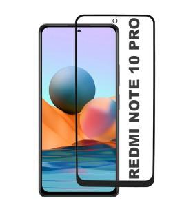 3D Стекло Xiaomi Redmi Note 10 Pro – Full Glue