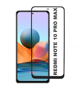 3D Стекло Xiaomi Redmi Note 10 Pro Max – Full Glue