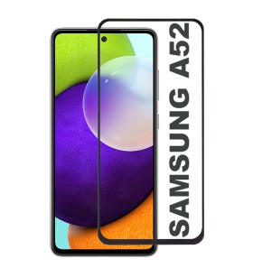 5D Защитное Стекло Samsung Galaxy A52