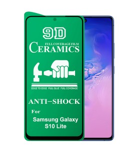 9D Стекло Samsung Galaxy S10 Lite – Ceramics