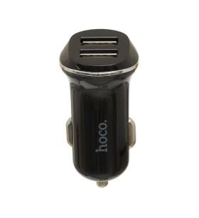 АЗУ Hoco Z1 (2A, iPhone Lightning) + Кабель