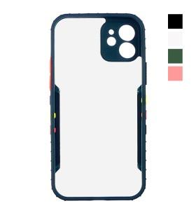 Чехол iPhone 12 Mini – Running Rainbow