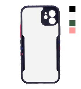Чехол iPhone 12 – Running Rainbow