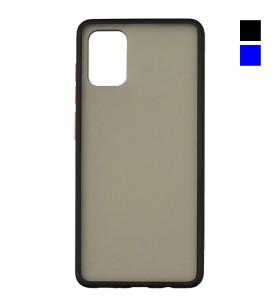 Чехол Samsung Galaxy A71 – Totu Gingle