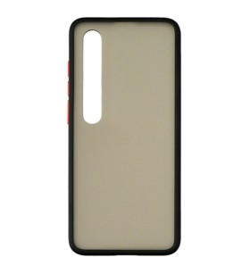 Чехол Xiaomi Mi 10 – Totu Gingle (Чёрный)