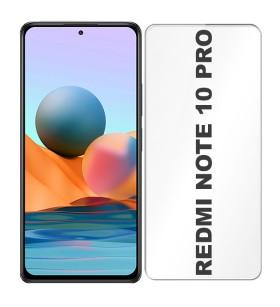 Защитное Стекло Xiaomi Redmi Note 10 Pro