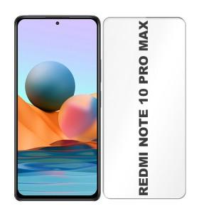Защитное Стекло Xiaomi Redmi Note 10 Pro Max