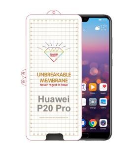 Защитная Пленка Huawei P20 Pro – Противоударная
