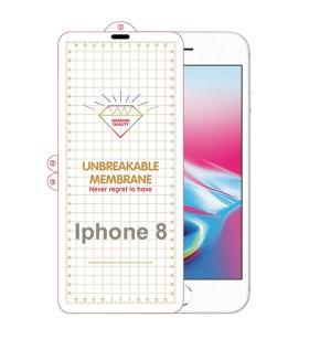 Защитная Пленка Iphone 8 – Противоударная