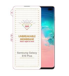 Защитная Пленка Samsung Galaxy S10 Plus – Противоударная