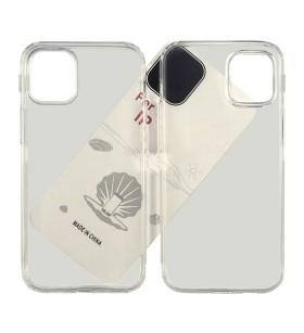 Чехол iPhone 12 – KST (Анти Скольжение)